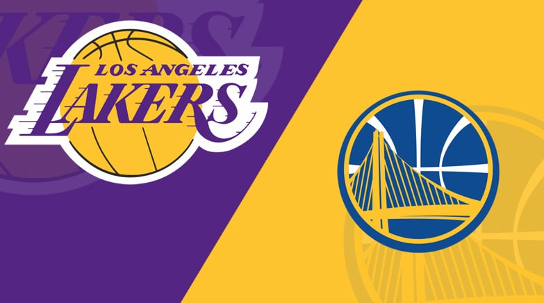 Golden State Warriors vs Los Angeles Lakers 18.01.21 Full Match Replay