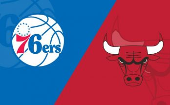 Philadelphia 76ers vs Chicago Bulls