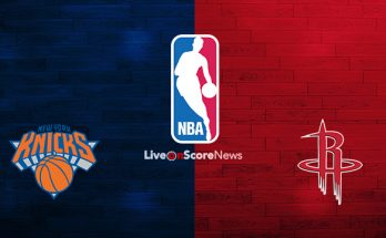 New York Knicks vs Houston Rockets
