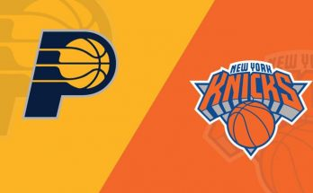 Indiana Pacers vs New York Knicks