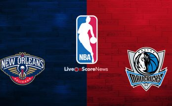 Dallas Mavericks vs New Orleans Pelicans
