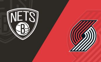Brooklyn Nets vs Portland Trail Blazers