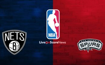 Brooklyn Nets vs San Antonio Spurs