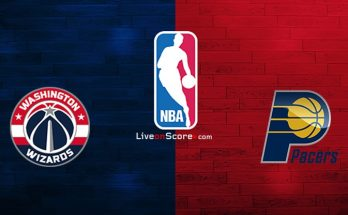 Indiana Pacers vs Washington Wizards