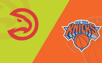 Atlanta Hawks vs New York Knicks