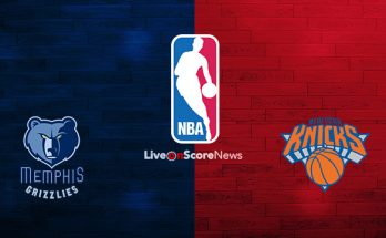 Memphis Grizzlies vs New York Knicks