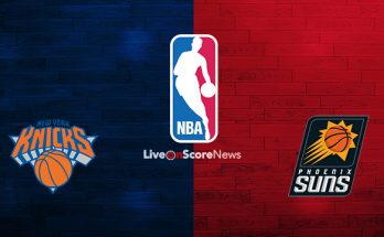 Phoenix Suns vs New York Knicks