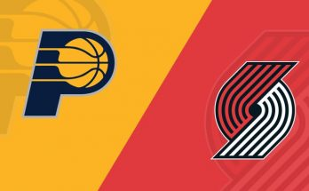 Portland Trail Blazers vs Indiana