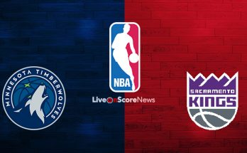 Sacramento Kings vs Minnesota Timberwolves