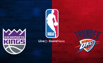 Sacramento Kings vs Oklahoma City Thunder