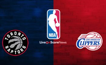 Toronto Raptors vs LA Clippers